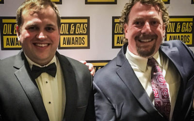 Oil & Gas Awards: Consultancy of the Year